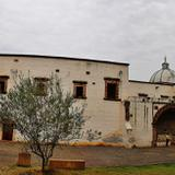 Ex Convento de Santa Ana