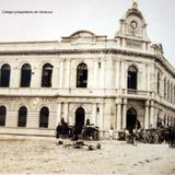 Colegio preparatorio de Veracruz