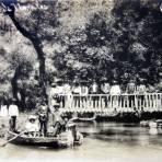 La Laguna ( Circulada el 16 de Novienbre de 1906 ).