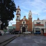 Parroquia de Nuestra Señora de la Soledad. Junio/2018