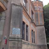 Ex-hacienda Soltepec. Junio/2018