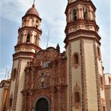Parroquia de Santa Maria de Guadalupe la Concordia