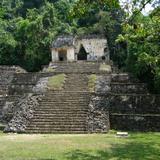 Templo de la Calavera