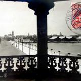El Malecon ( Circulada el 10 de Julio de 1930 ).