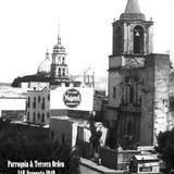 Parroquia & Tercera Orden 1949