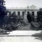 Parque Cepeda Peraza.