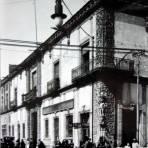 Edificio del Express.