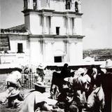 Tipos Mexicanos Zinantecos ( Circulada el 26 de Marzo de 1958 ).