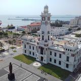 Faro Venustiano Carranza. Mayo/2018