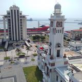 Faro Venustiano Carranza y Museo Naval. Mayo/2018