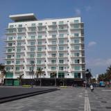 Hotel Emporio Veracruz. Mayo/2018
