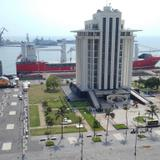 Malecón de Veracruz. Mayo/2018