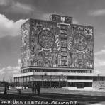 Biblioteca de Ciudad Universitaria