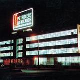 Edificio de Petróleos Mexicanos