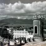 Botica Morelos.