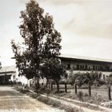 Posada Don Vasco Pátzcuaro, Michoacán ( Circulada el 19 de Diciembre de 1945 ).