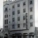 Hotel Casa Blanca.