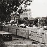 Plaza Obregón