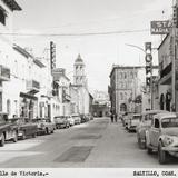 Calle de Victoria
