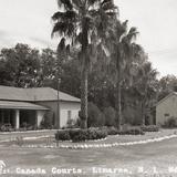 Motel Canada Courts