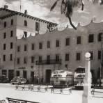 Hotel Sierra Gorda y Hotel Los Monteros