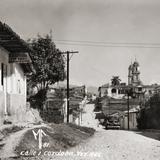 Calle 1a