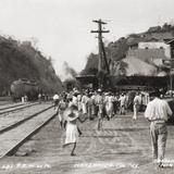 Estación del Ferrocarril