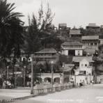Jardín Álvaro Obregón