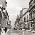 Avenida Ayuntamiento