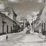 Calles de Cuernavaca