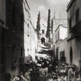 Calle de Tepetates