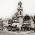 Iglesia de San Juan de Dios