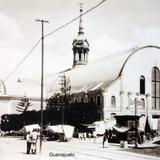 El Mercado Hidalgo.