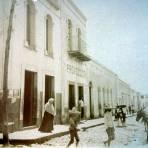 Calle del 5 de Mayo.