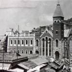 Escuela metodista ( 1944 ).