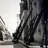 Calle de San Francisco Guadalajara, Jalisco.
