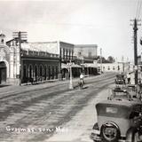 Avenida A Serdan.