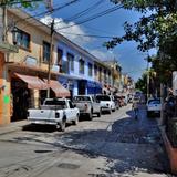 Calle San Nicolás