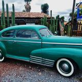 Auto antiguo