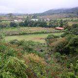 Paisaje cerca de Tapalpa
