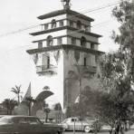 Torre de Agua Caliente