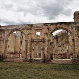 Templo y convento de Todos los Santos