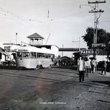Escena callejera Ciudad Juárez, Chihuahua .