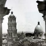 Templo de San Fransico.