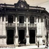 Carcel Municipal de León, Guanajuato.