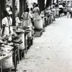 Mercado de Xochimilco Ciudad de México