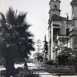 Mto. y Templo parroquial.