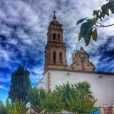 Parroquia San Pablo Apóstol Meoqui Chihuahua.