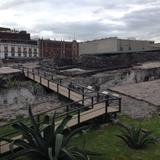 Zona Arqueológica del Templo Mayor. Junio/2018