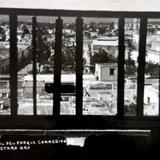 Vista general del parque Corregidora.